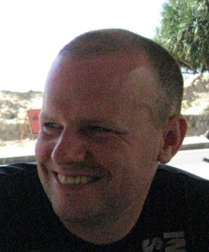 Java konsulter Markus Ljungkvist