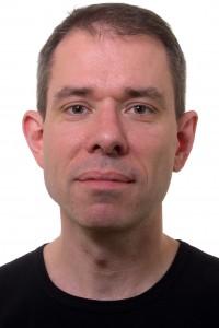 Java-konsult - Stefan Schwartz